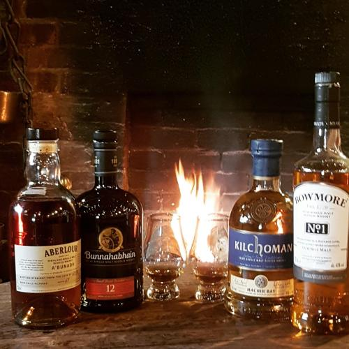 Warming Single Malts (March18)